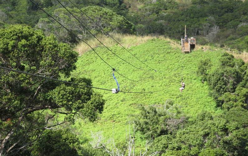 zipline Kauai HI (44)