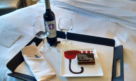 Slowing it Down at The Westin Las Vegas Hotel & Spa