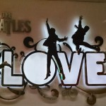 Falling in Love with Cirque du Soleil's Love
