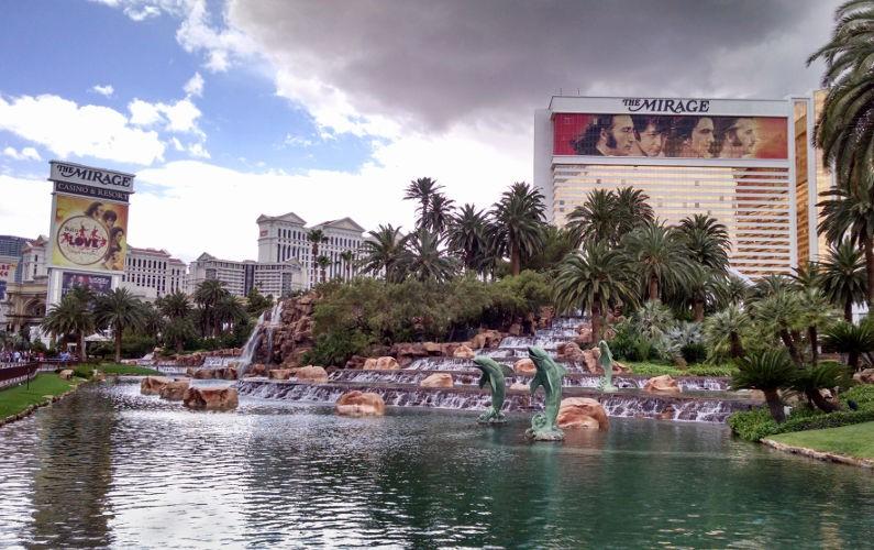 Mirage Las Vegas (3)