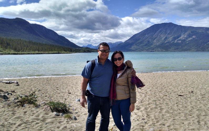 8 Day Week Long Cruise to Alaska