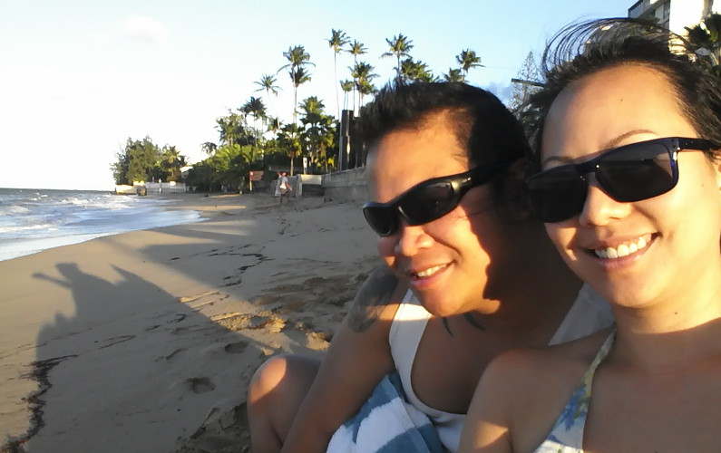 4 Day Long Weekend Trip to Puerto Rico