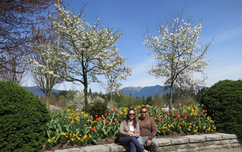 3 Day Long Weekend Trip to Vancouver