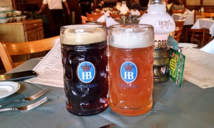 Eat San Jose German Fare at Teske's Germania