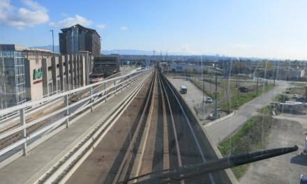 Amazing Vancouver Rail