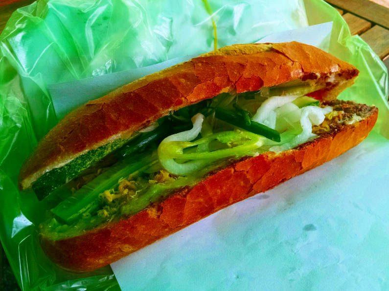 Bánh Mì Huỳnh Hoa Saigon