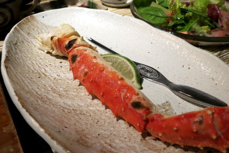 Addiction Aquatic Development Taipei Crab Leg