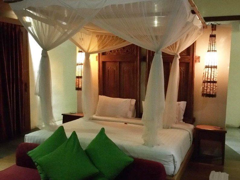 Sapu Lidi Resort Suite in Bali