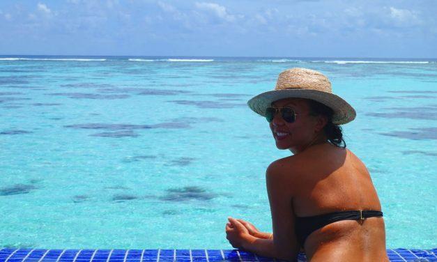 8 Reasons to Make Your Own Conrad Maldives Honeymoon Memories