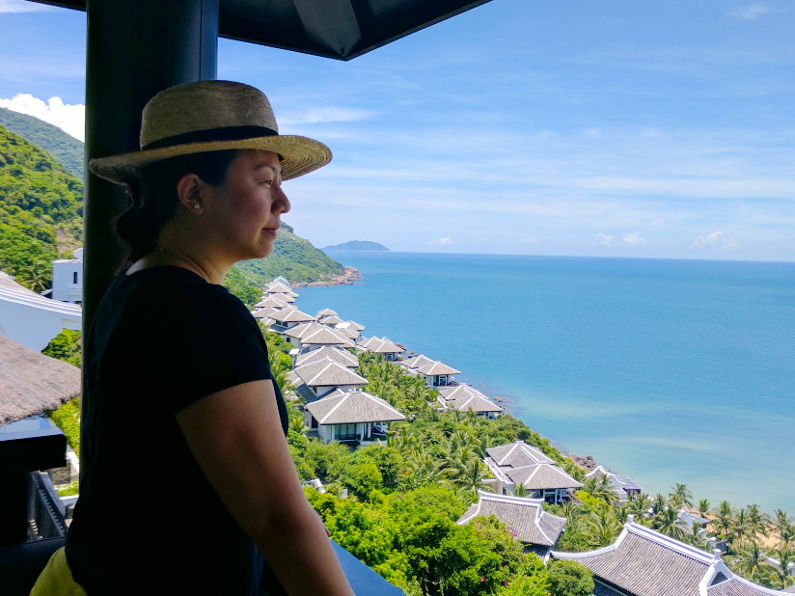 You Never Have to Leave the Intercontinental Da Nang