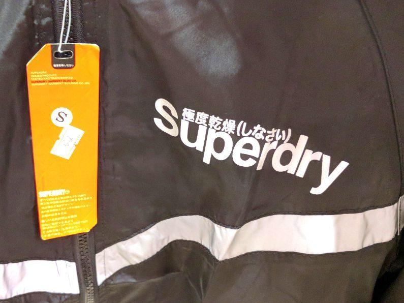 Superdry at Rumah Mode in Bandung Indonesia
