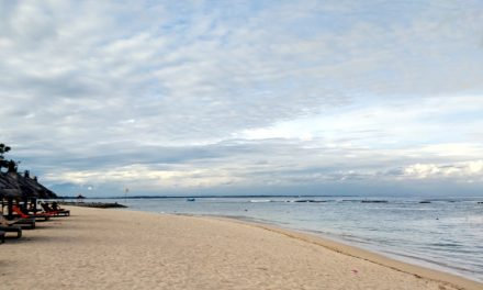 3 Day Bali Weekend Trip to Nusa Dua