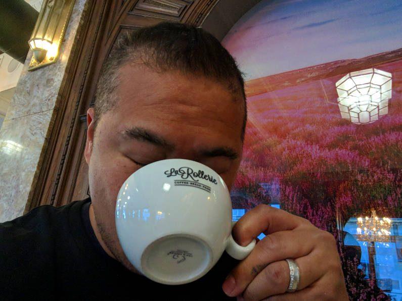 La Rollerie JM and Coffee