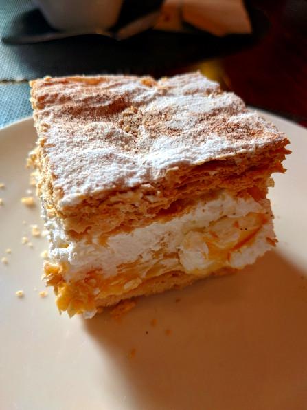 La Tragantúa Dessert