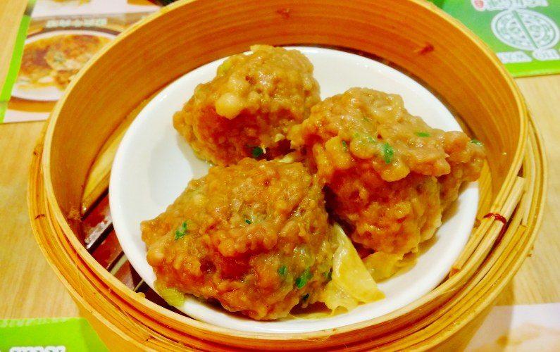 Beef Ball Tim Ho Wan Hong Kong China 05