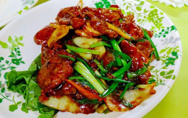 Beef Huat Huat Singapore