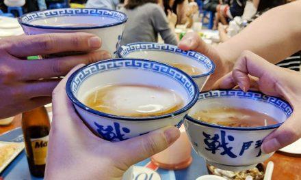 Eat HK Dai Pai Dong at Tung Po Kitchen