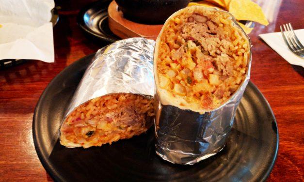 Eat Singapore Mexican at Vatos Urban Tacos