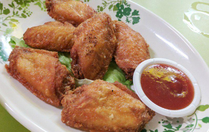 Chicken Huat Huat Singapore