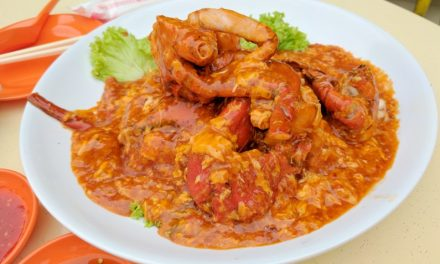 20 Singapore Must Eats When You Visit