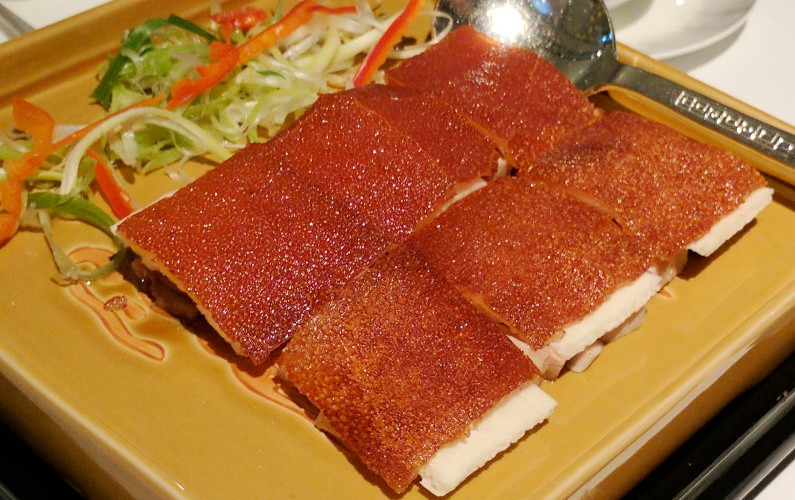 Eat Hong Kong Upscale Cantonese at Yan Toh Heen