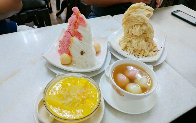 Dessert Mei Heong Yuen Singapore 02
