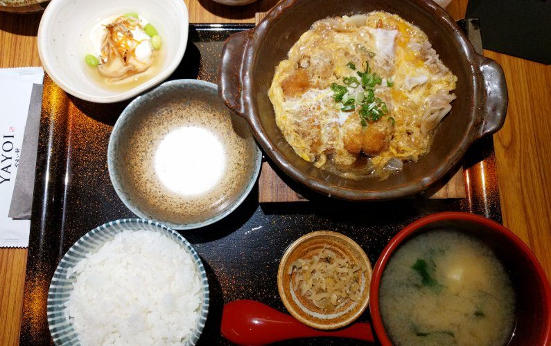 Don Meal Teppei Japanese Restaurant Singapore