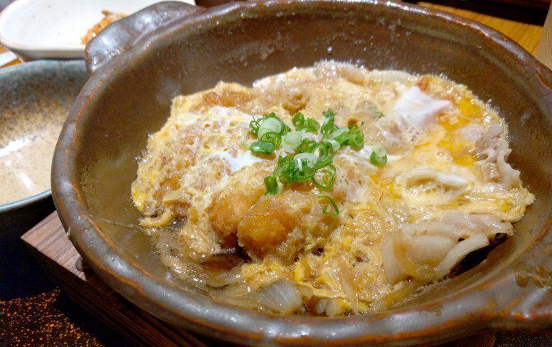 Don Teppei Japanese Restaurant Singapore