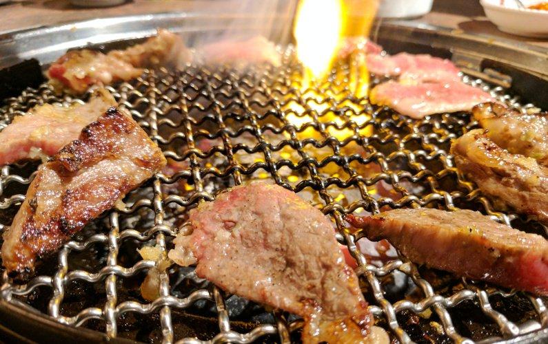 Eat Tanjong Pagar Wagyu at Yakiniku Heijoen