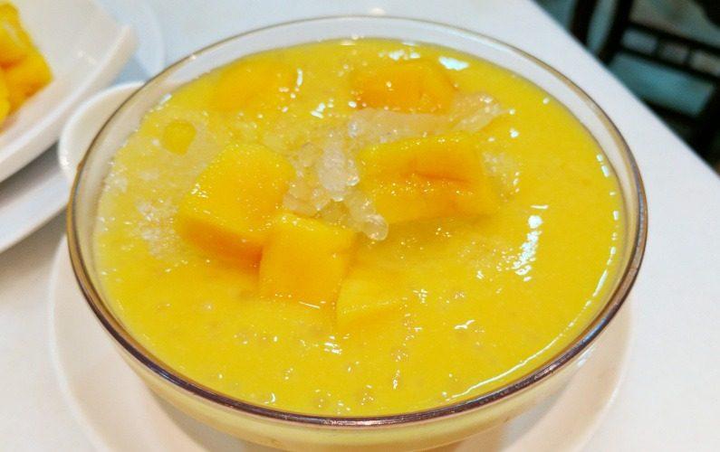Mango Mei Heong Yuen Singapore