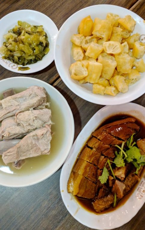 Meal 03 Song Fa Singapore