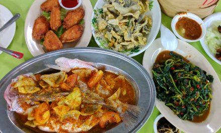 Eat Singapore Cantonese Cuisine at Chinatown's 80 Huat Huat