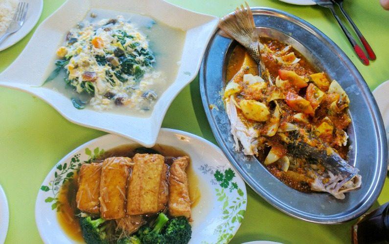 Meal Huat Huat Singapore 03