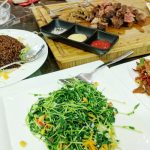 Eat Chijmes Surf and Turf at New Ubin Seafood