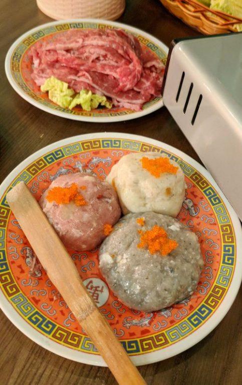 Meat Pastes Suppa Hong Kong China