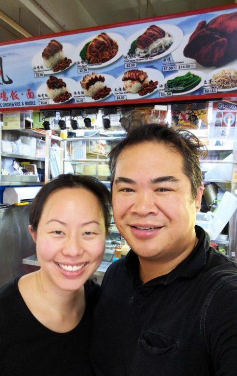 Nadia JM Liao Fan Hong Kong Soya Sauce Singapore