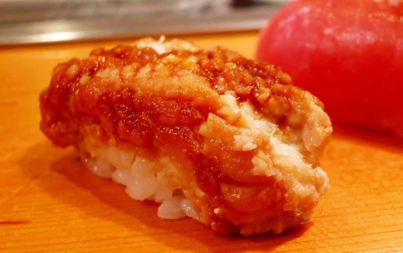 Nigiri Sushi Dai Tokyo Japan