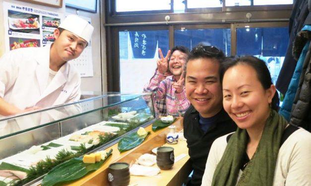 9 Tokyo Must Eats