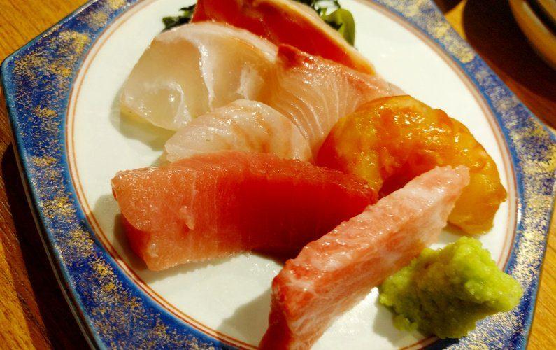 Sashimi Teppei Japanese Restaurant Singapore