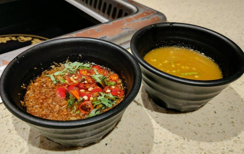 Sauces Beauty in the Pot Singapore