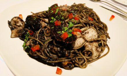 Eat Singapore Italian at Pasta Brava