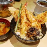 Eat Tanjong Pagar Tempura at Tendon Ginza Itsuki