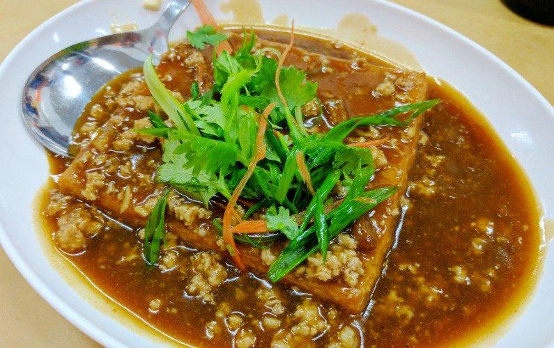 Tofu Kok Sen Singapore