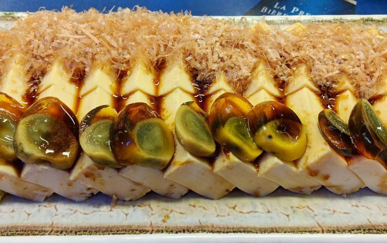 Tofu Tung Po Kitchen Hong Kong China