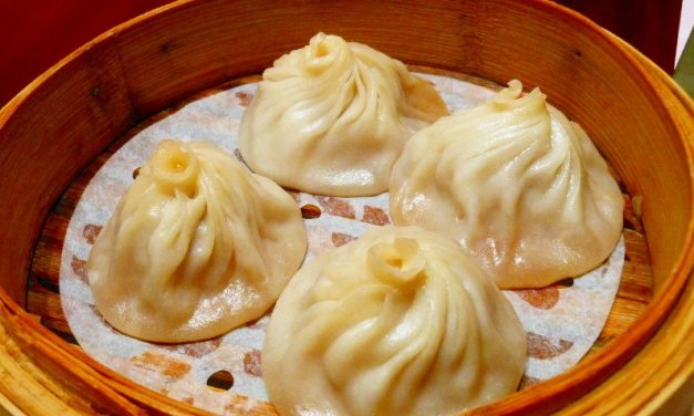 Eat Tsim Sha Tsui XLB at Din Tai Fung