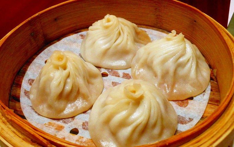 Eat Tsim Sha Tsui XLB at Din Tai Fung