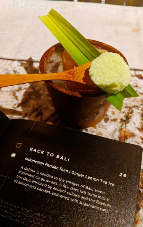 Cocktail Mo Bar Singapore 02