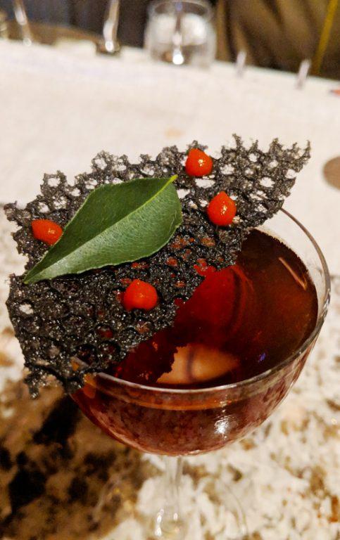 Cocktail Mo Bar Singapore 04