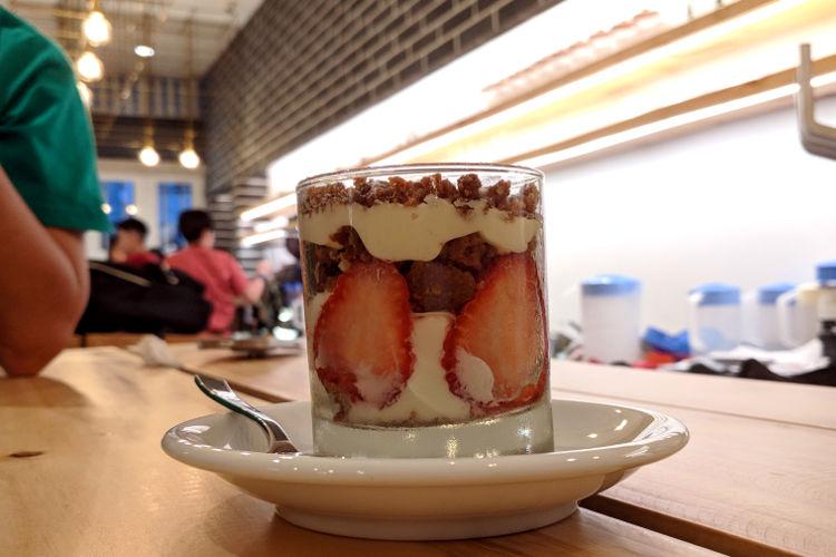 Baristart Singapore Strawberry 02