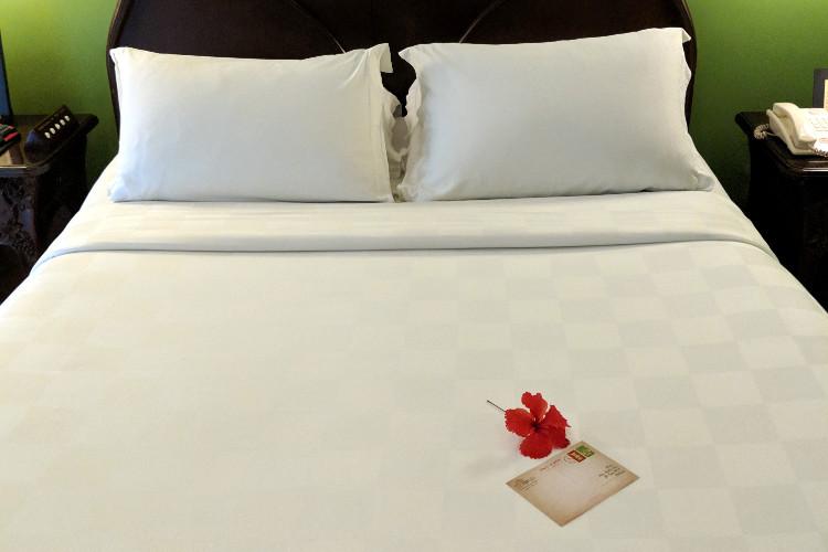 Bed Tugu Malang Hotel Malang 02